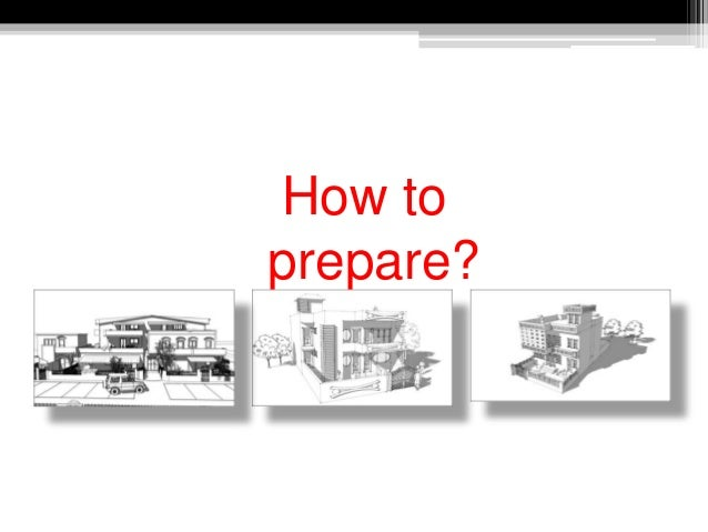 How to prepare?