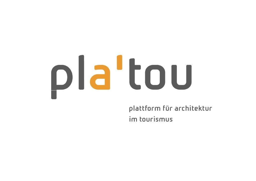 Das Tourismusunternehmen:  • Vier Bausteine sind …eng miteinander …verzahnt  • Was kann Architektur …leisten?    Architekt...