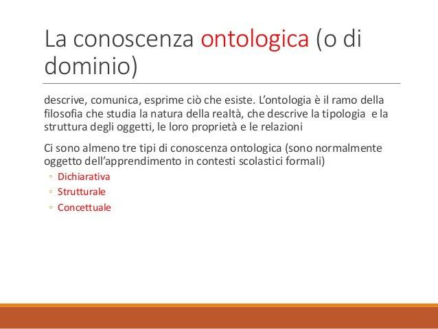 Architettura della cognizione umana Slide 3