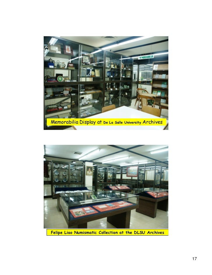 Dlsu Thesis Library