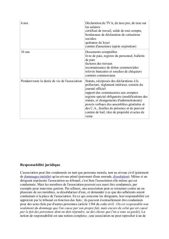 modele facture association loi 1901 sans tva