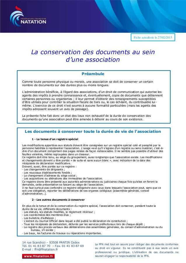 Archives A Conserver Associations Loi 1901 Compressed 1