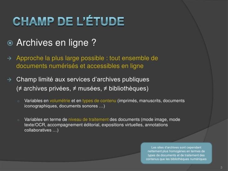 Archives En Ligne Et Mentions Legales Slide 3