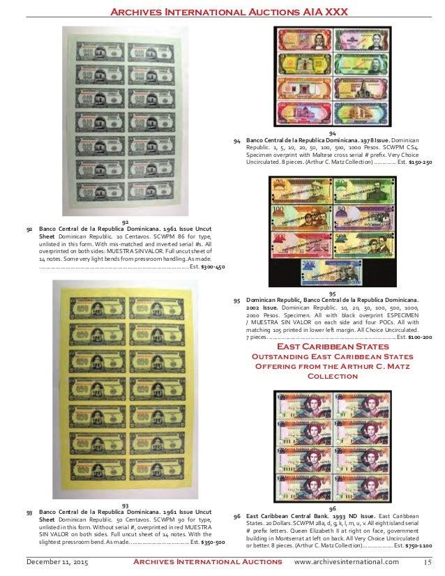 Amerika Karibik Eastern Caribbean Antigua 10 Dollars 2003 W/ Queen Pick # 43a Unc Punctual Timing