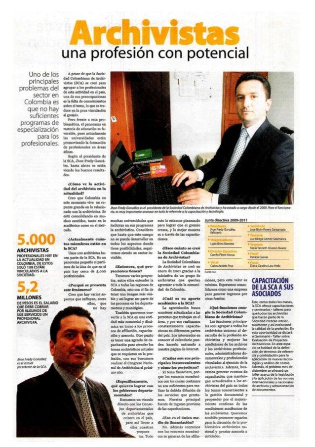 Uno de los principales problemas del sector en Colombia es que no hay suficientes programas de especialización para los pr...