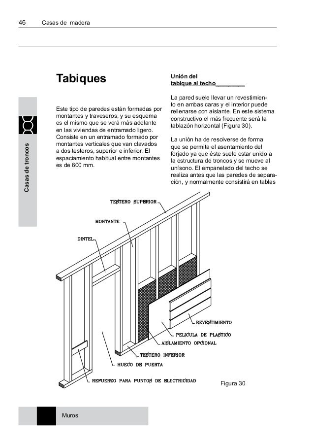 Archivo 6 libro casas de madera sistemas constructivos