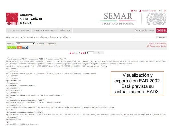 DIGIARCH WEB lanza la búsqueda al mismo tiempo en la Digital Public Library of America y en Europeana.