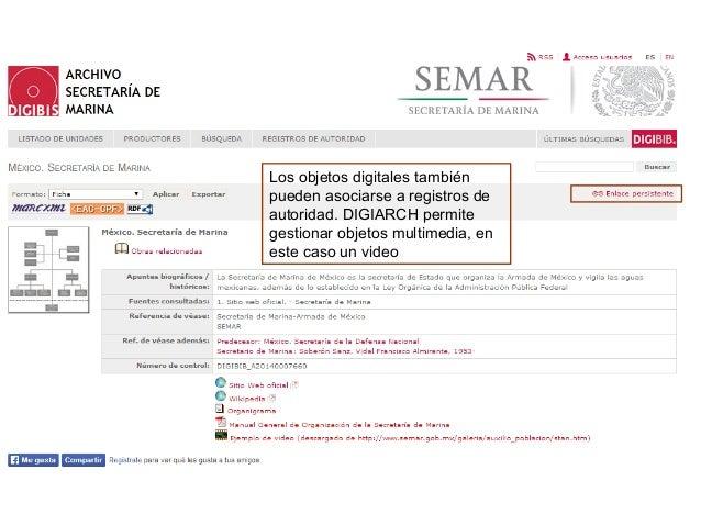 Visualización y exportación en Encoded Archival Context for Corporate, Persons and Families (EAC-CPF)