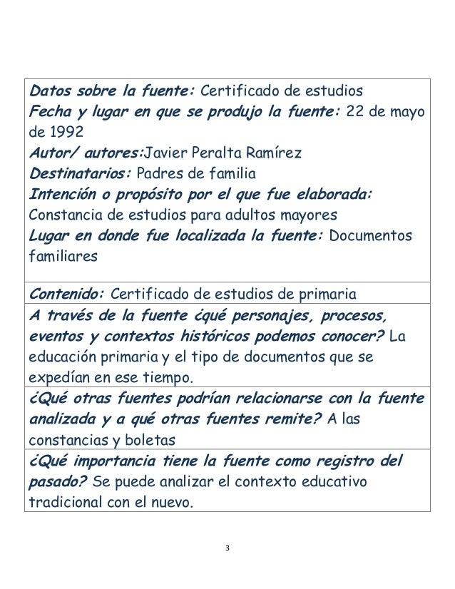 Archivo personal- FORMATO 1 Slide 3