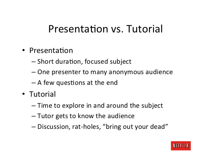 Cloud Architecture Tutorial - Why and What (1of 3)  Slide 3