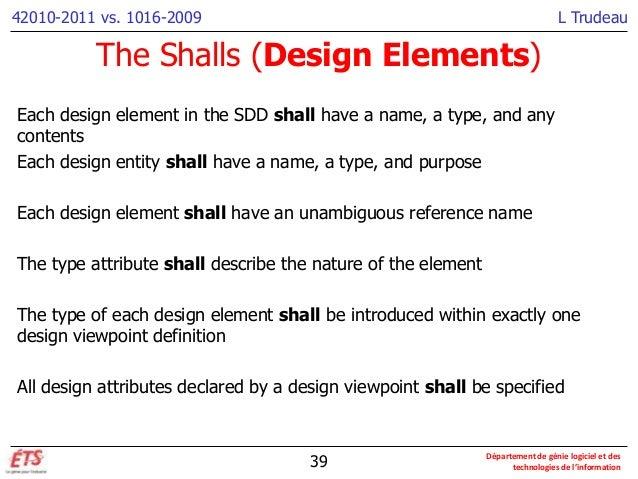 Architecture Design Elements Throughout Ideas