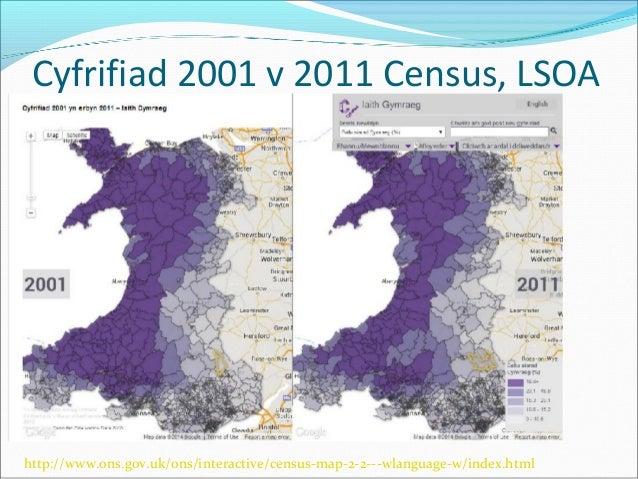 Archwilio Data Am Y Gymraeg Examining Welsh Language Data - World map in welsh language