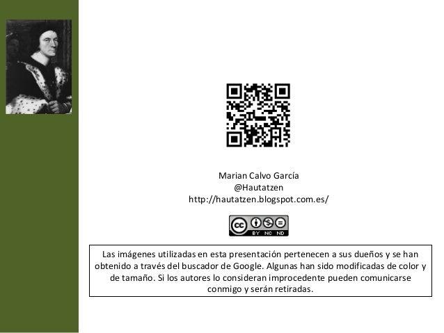 Marian Calvo García                                 @Hautatzen                      http://hautatzen.blogspot.com.es/ Las ...
