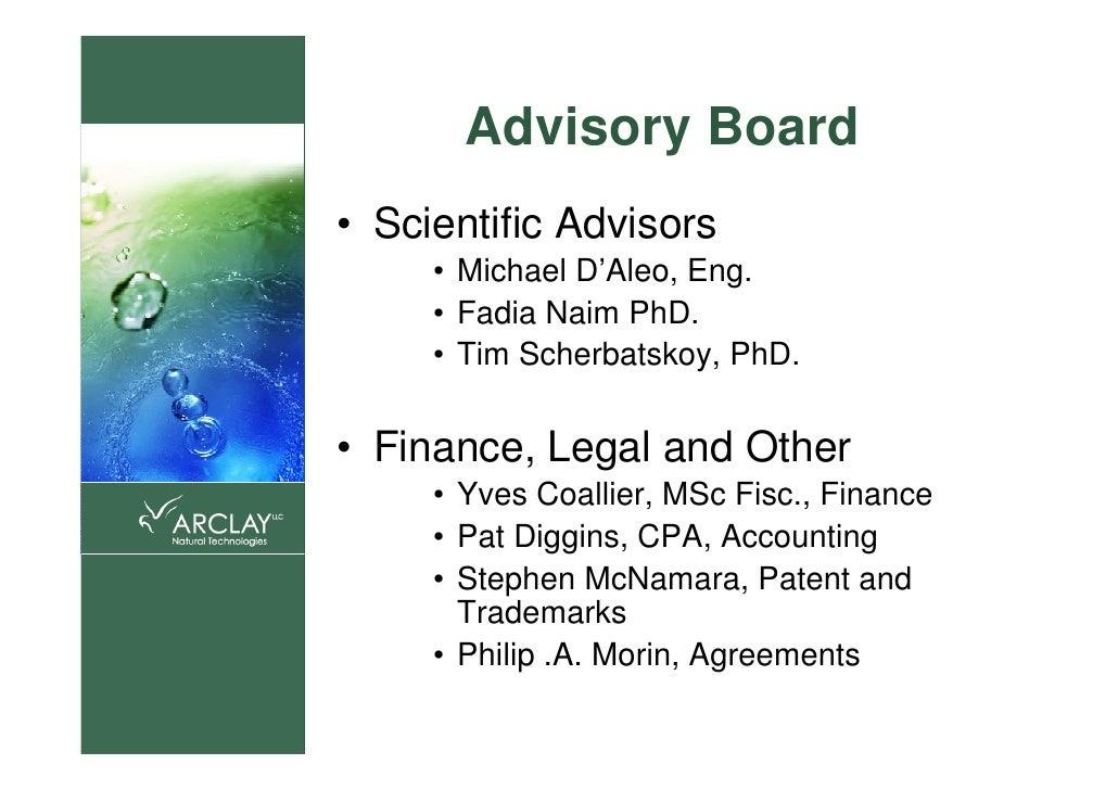 Arclay Corporate