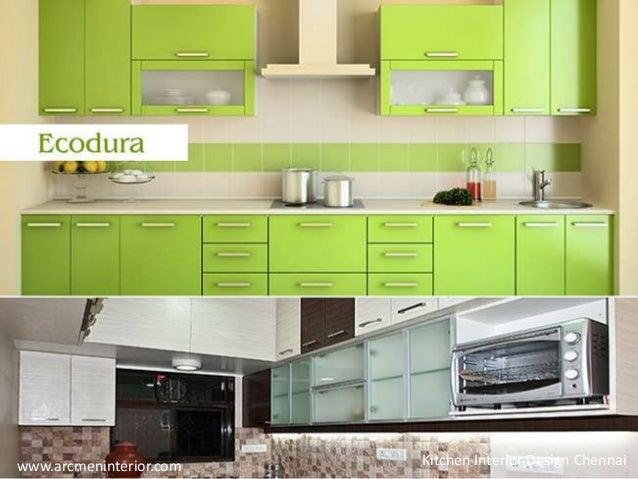 Arcmen Interior Interior Design Chennai Kitchen Interior Design C