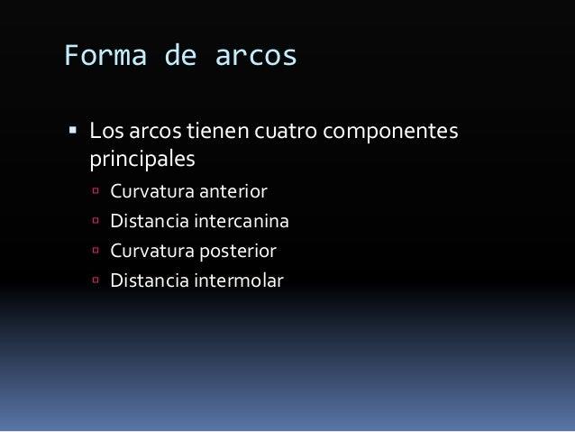 Tipos de alambre  Ligero ( diámetro pequeño )  Flexible ( trenzado, nitinol,TMA )  Térmico ( Copper Ni-Ti )  Resilente...