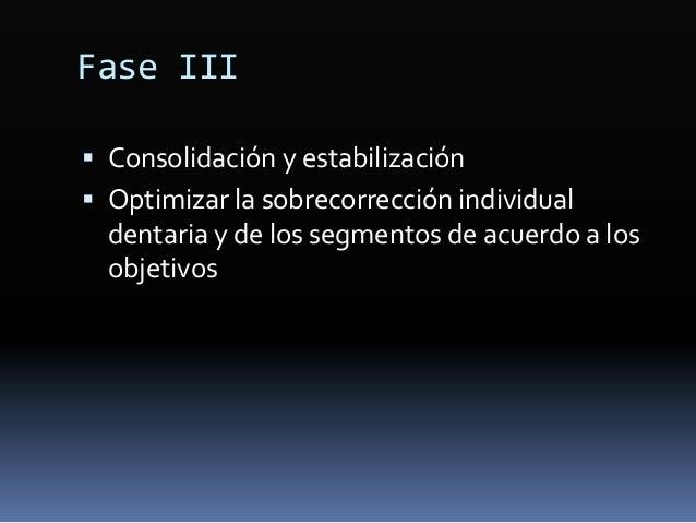Fase II Movimientos mayores individuales y en grupo (sagital, transversal y vertical)  Coordinación  Simetría de anchura...