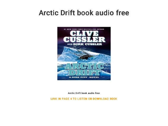 Arctic drift audiobook free download | arctic drift.