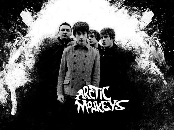 Arctic Monkeys are an English indie rock band. Formed in 2002 in High Green, a         suburb of Sheffield, the band curre...