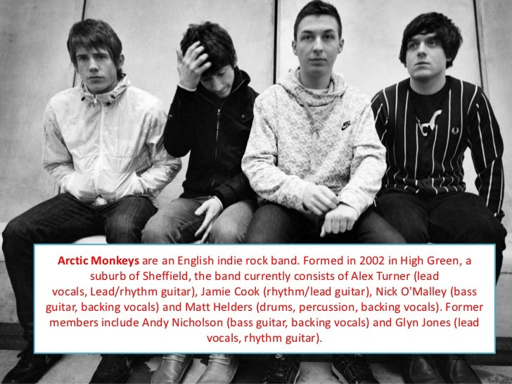 Arctic Monkeys Discography Download Torrent Kickass