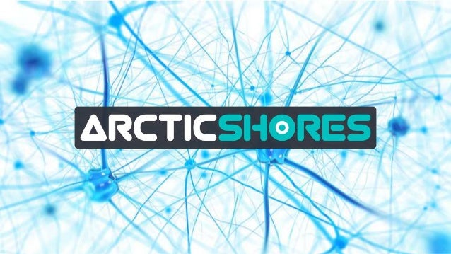 FIRMday London 1st November 2018 - Arctic Shores: How
