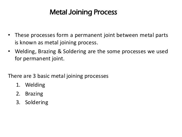 Notes on Shielded Metal-arc Welding (SMAW)