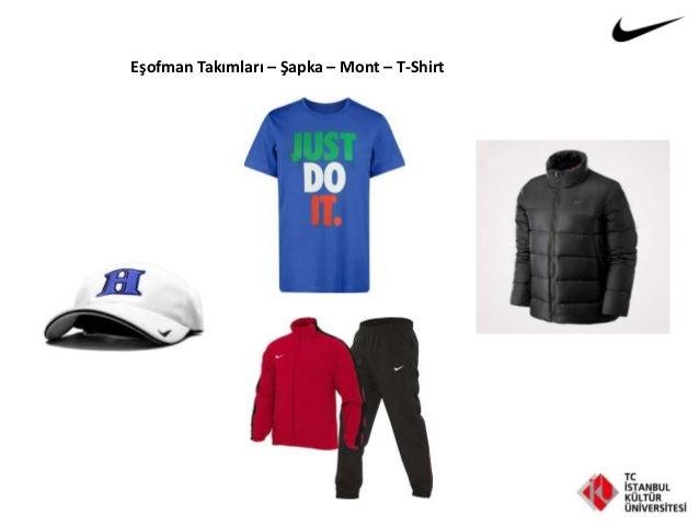 Eşofman Takımları – Şapka – Mont – T-Shirt