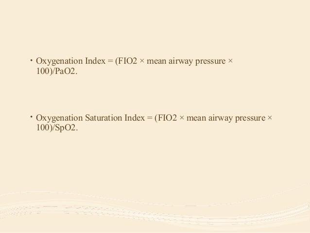pediatric acute respiratory distress syndrome pdf