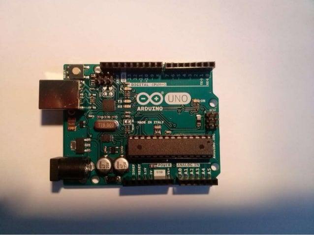 Prácticas de Arduino