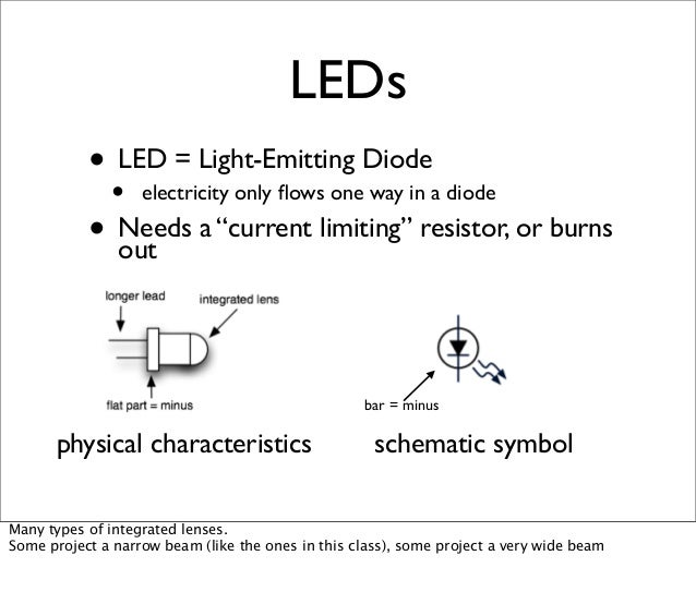 Fancy Symbol For Led Light Image - Electrical Circuit Diagram Ideas ...