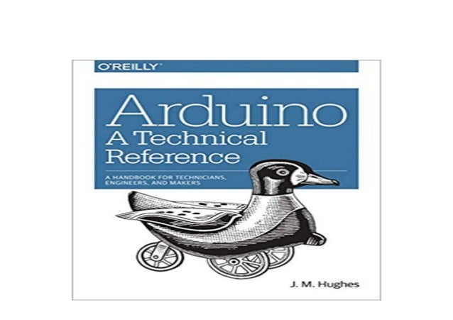 Paperback   Library Arduino A Technical Reference A