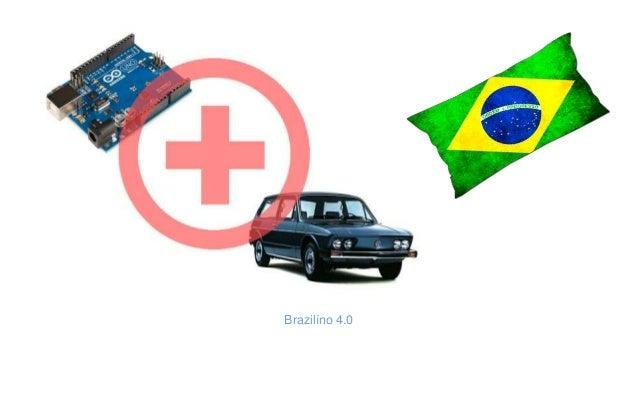 Brazilíno 4.0
