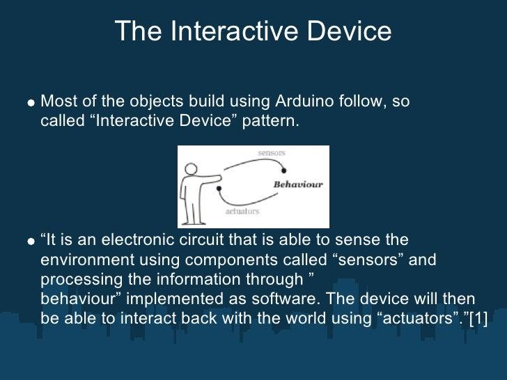 """""""Ingredients"""" needed  Software/ Development Environment Hardware Program sketch Often patience"""