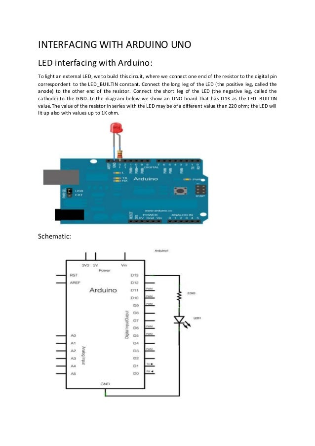 Arduino embedded systems and advanced robotics