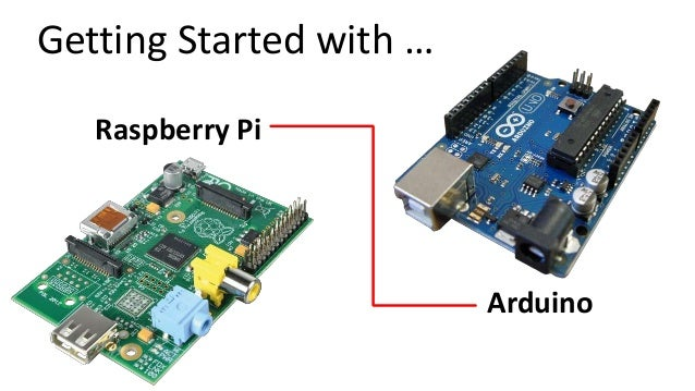 IoT project using Arduino MKR1000 element14 Internet