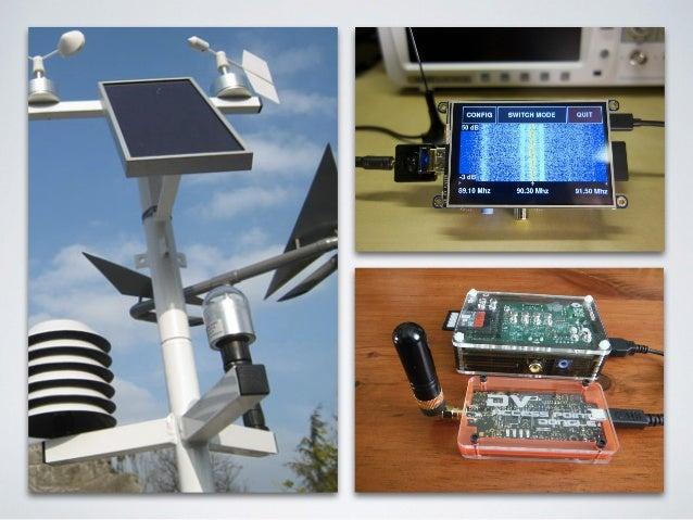 Arduino e Raspberry Pi per Radioamatori