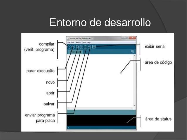 Arduino Presentacion