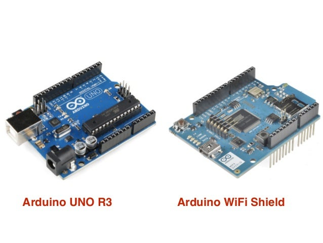 Arduino uno wifi shield related keywords