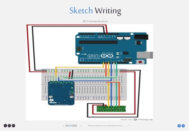 Arduino presentation