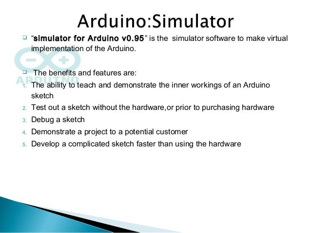 Arduino presentation by_warishusain