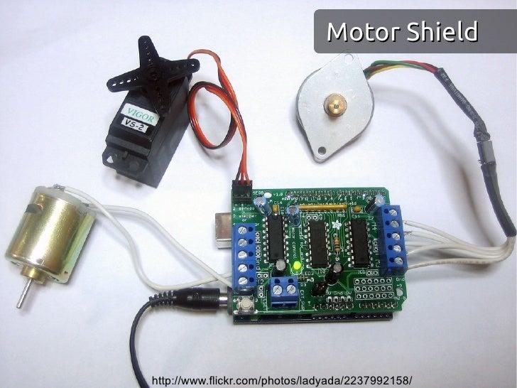 Projeto Arduino Hardware Para Fazer Coisas Legais Focai