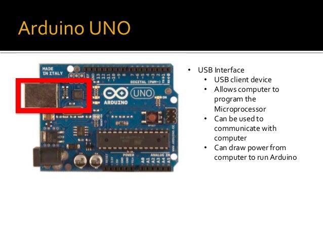 Arduino slides with neopixels