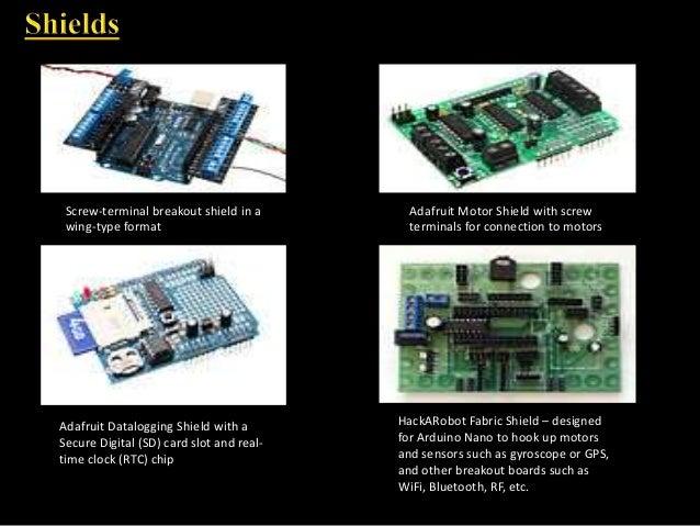 Arduino Programming Software Development
