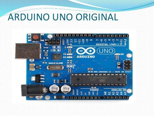 Arduino uno original by robomart