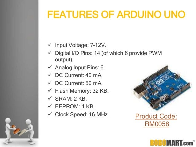 Arduino uno r buy online india by robomart