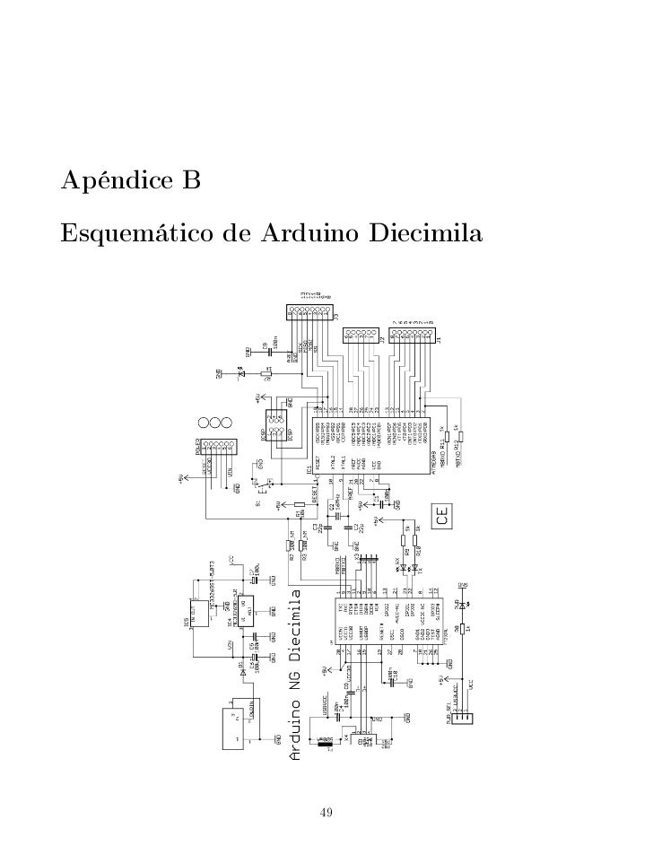 Arduino Manual de Usuario
