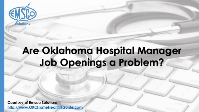 Oklahoma job openings