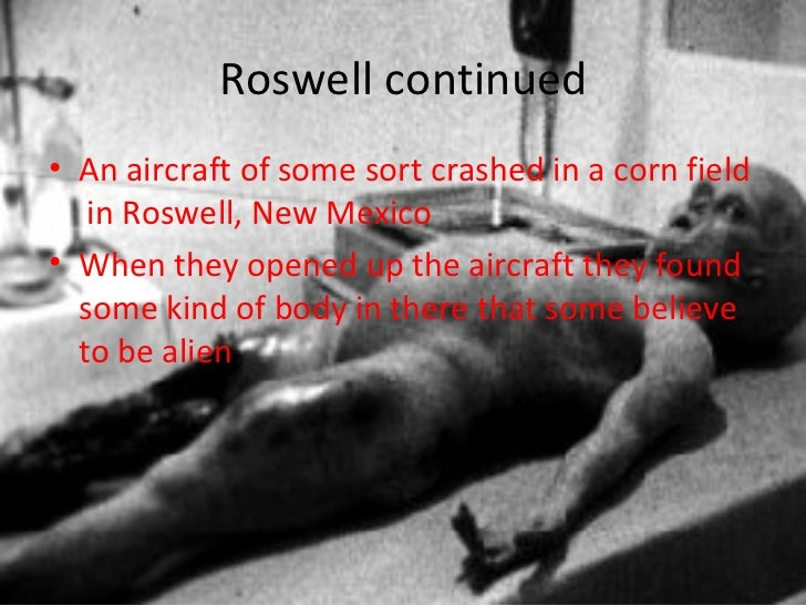 an analysis of the roswell incident and the united states area 51 The two air force reports on the roswell ufo incident,  congressman steven schiff requested that the united states congress  moore's analysis,.