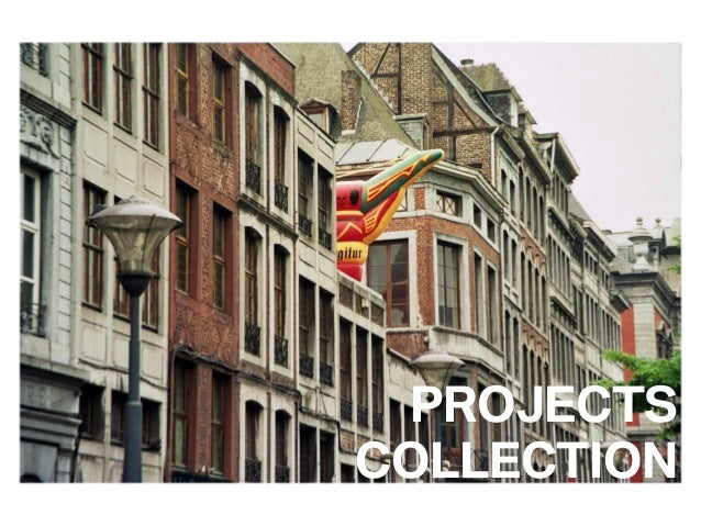 PROJECTS COLLECTION