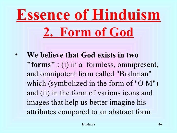Are all religions equal hindutva
